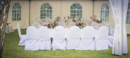 Свадьба в шатре в подмосковье 103