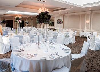 Столы для гостей на свадьбу фото
